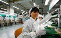 La Fair Labor Association inspeccionará a petición de Apple las fábricas de Foxconn