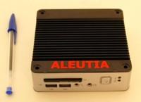 Aleutia E1, miniordenador de bajísimo consumo