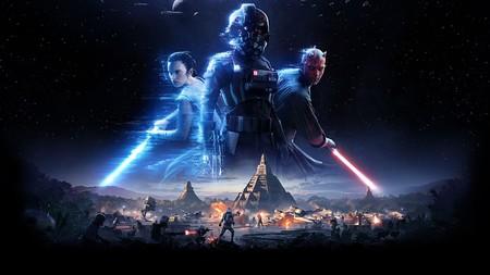 Análisis de Star Wars: Battlefront II, uno de los mejores juegos de este icónico universo que no ha estado exento de polémica
