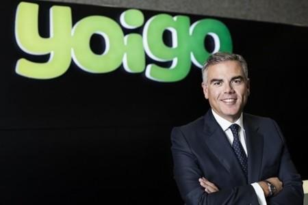 El CEO de Yoigo, a favor de que apps como WhatsApp tengan que pagar por usar su red