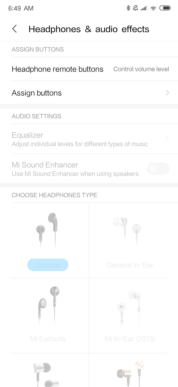 Foto de Xiaomi Mi Mix 3 interfaz (21/23)