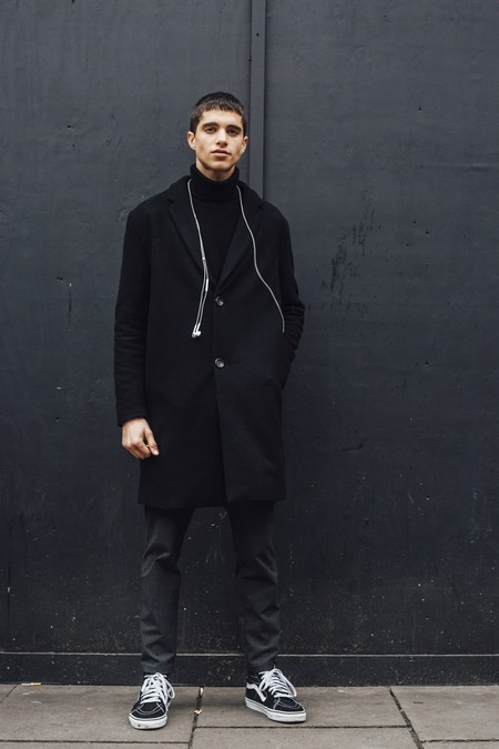 El mejor street-style de la semana: el total look black es una apuesta segura