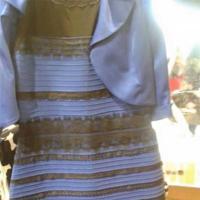 Y tú, ¿de qué color ves este vestido?