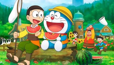 Doraemon: Story of Seasons concreta su fecha de lanzamiento y nos tocará cuidar de nuestra granja en octubre