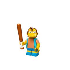Foto 5 de 17 de la galería lego-los-simpson en Trendencias Lifestyle
