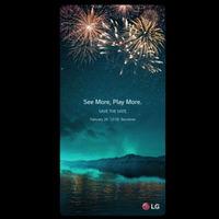 Conoce el LG G6 con nosotros en directo y en vídeo (MWC17)