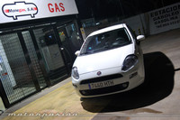 Fiat Punto 1.4 GLP, prueba (parte 1)