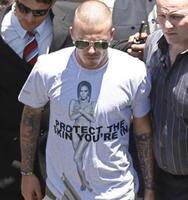 Los Fabulosos Beckham: David apoya a Vicky en Brasil