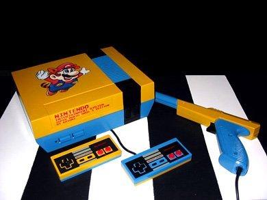 Unas cuantas Nintendo 'tuneadas'