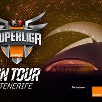 Todos los detalles del estreno de la Superliga Orange de la LVP en Tenerife