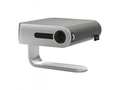 El ViewSonic M1 llega al mercado para engrosar el catálogo de los proyectores portátiles en la gama de entrada