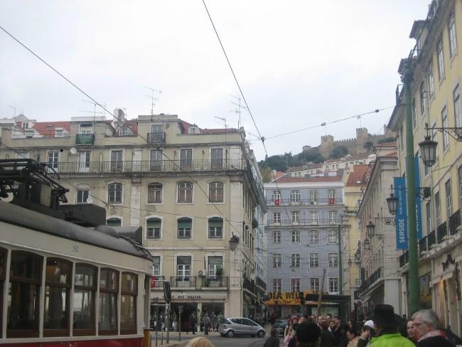 Foto de A Baixa Lisboa (4/10)