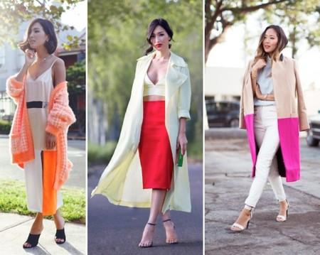 outfits a todo color