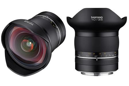 Samyang XP 10mm F3.5: el poderoso objetivo coreano que se quiere quedar con la corona de gran-angulares