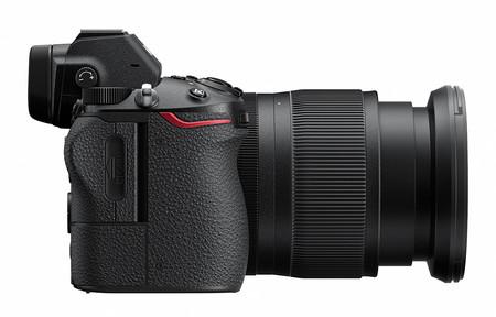 Nikon Z6 Slot Xqd