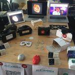 Alexandria utiliza la realidad aumentada y virtual para comprender las funciones de nuestro cuerpo