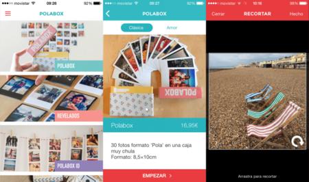 App Polabox