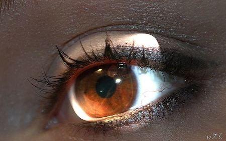 Conseguir unos ojos sin edad