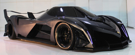 Devel Sixteen Prototype