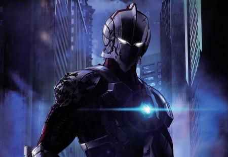 Netflix anuncia su propio anime de Ultraman para primavera de 2019