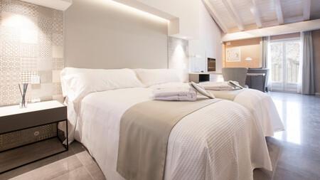Hoteles bonitos en Albarracín