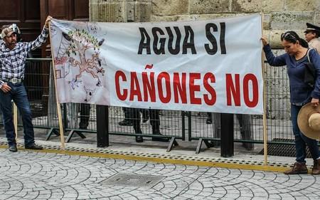Canones Antigranizo