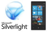 Silverlight se busca un trabajo nuevo en Windows Phone, por culpa del trepa HTML5