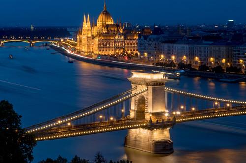 Compañeros de ruta: de Budapest al desierto de Atacama, pasando por Nueva York, Vietnam, Perú...