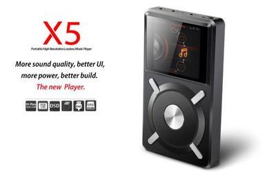 FiiO X5: Análisis