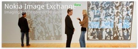 Nokia Image Exchange Lite para S40