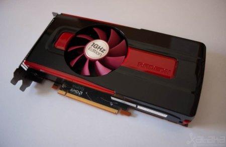AMD podría estar pensando en una 7790 para renovar la gama