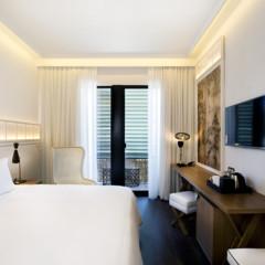 Foto 5 de 7 de la galería cotton-house-hotel en Trendencias Lifestyle