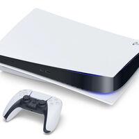 Sony ha recortado la producción estimada de PS5 por problemas de producción, según Bloomberg (actualizado)