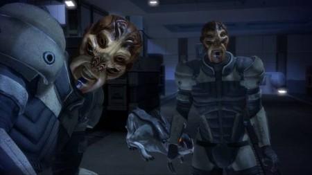 'Mass Effect': contenido descargable en marzo