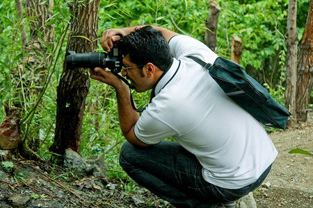 Cómo hacer fotografía y no morir en el intento