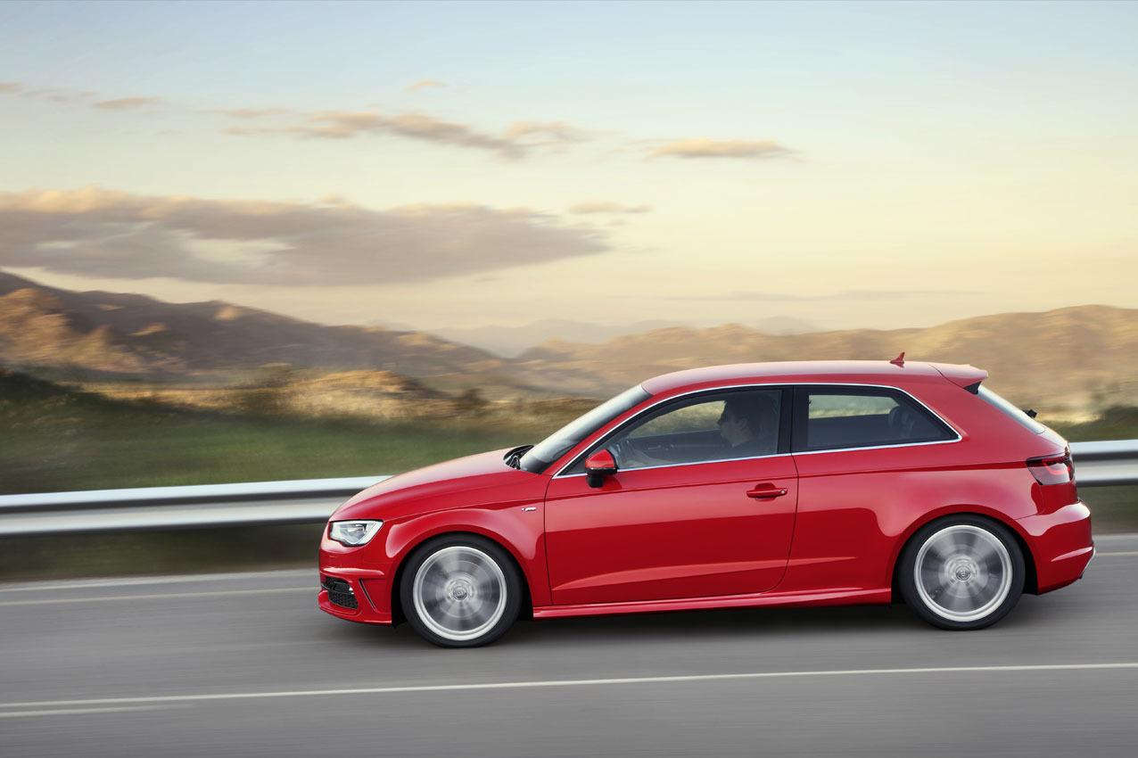 Foto de Audi A3 2012 (22/42)