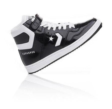 Converse reedita la zapatilla Starion´84