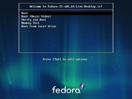 """Lanzamiento de Fedora 15 """"Lovelock"""""""