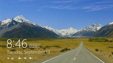 Windows 8: Nuevo diseño, Mejor rendimiento y mayor seguridad