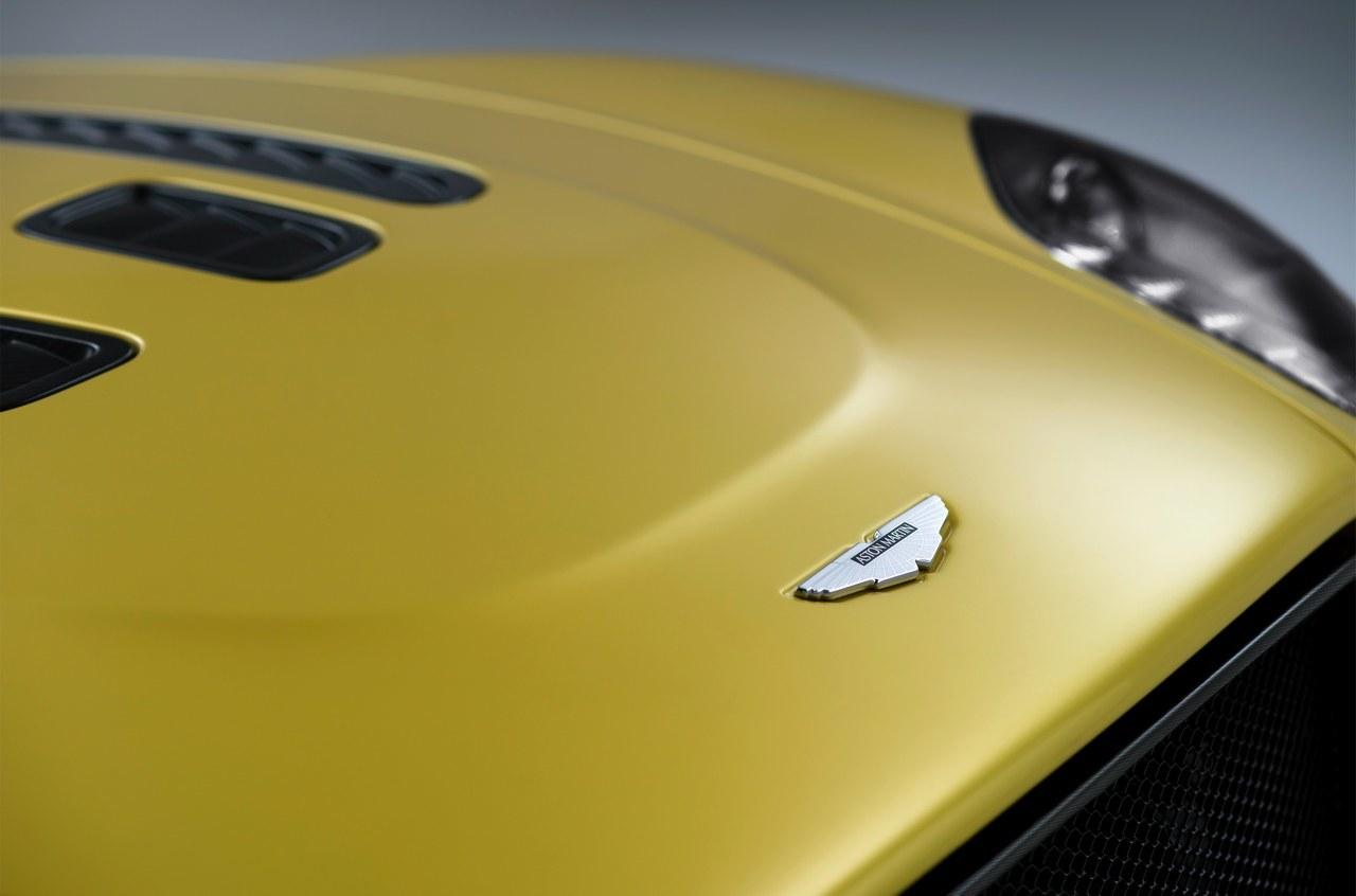 Foto de Aston Martin V12 Vantage S (17/34)