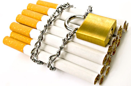 10 razones para dejar de fumar