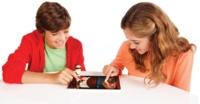 Apptivity de Mattel propone que los juguetes invadan el iPad