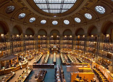 El Ateneo Grand Splendid 06