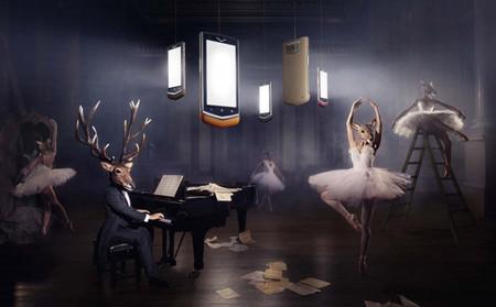 Ciervo-Ballet