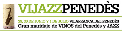 ViJazz Penedés 2007, maridaje de jazz y vinos del Penedés