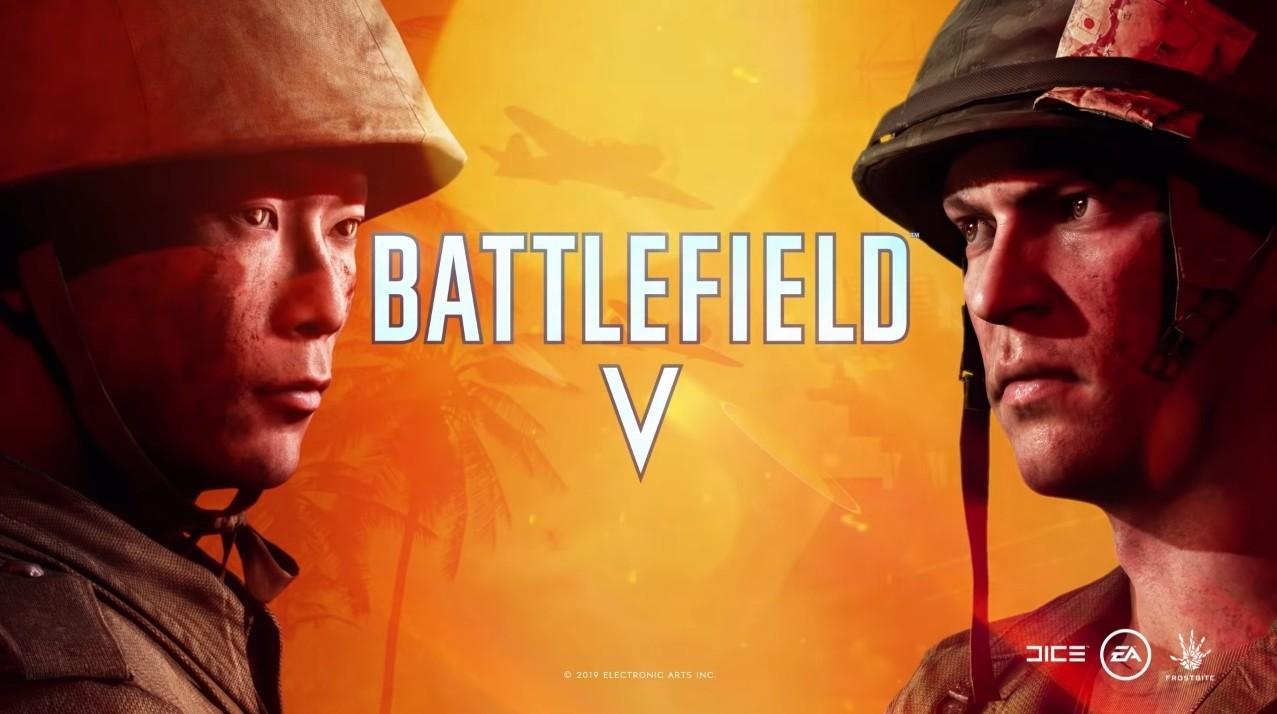 Battlefield V llevará la guerra al Pacífico la semana que viene con motivo de su quinto capítulo. No te...