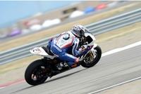 Superbikes EEUU 2012: Marco Melandri gana la segunda carrera con Carlos Checa por los suelos