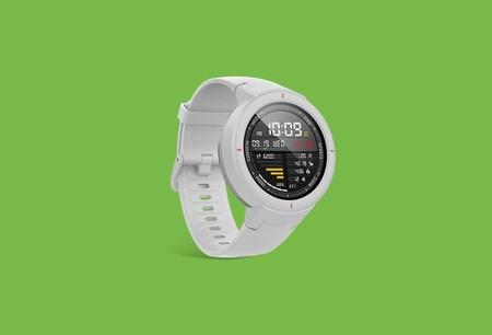 Este reloj inteligente de Xiaomi tiene una extraordinaria autonomía y está a su precio mínimo en Amazon: 64,90 euros