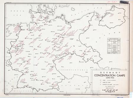 Mapas Cia
