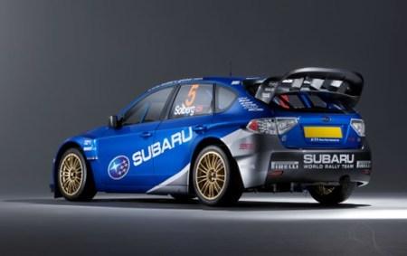 Otro que cae: Subaru se retira del WRC